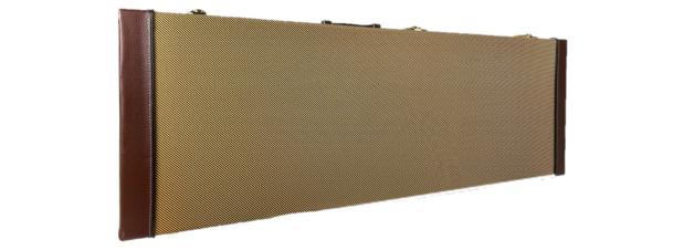 Tweed E.-Gitarren Koffer