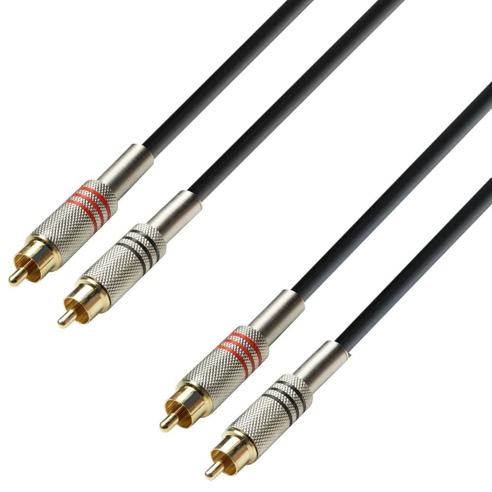 Adam Hall Cables K3 TCC 0300