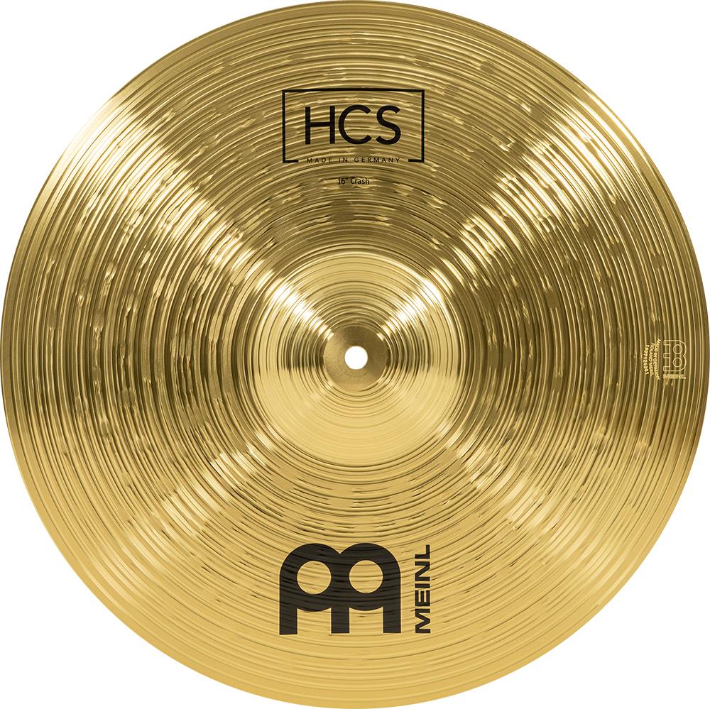 Meinl HCS141620