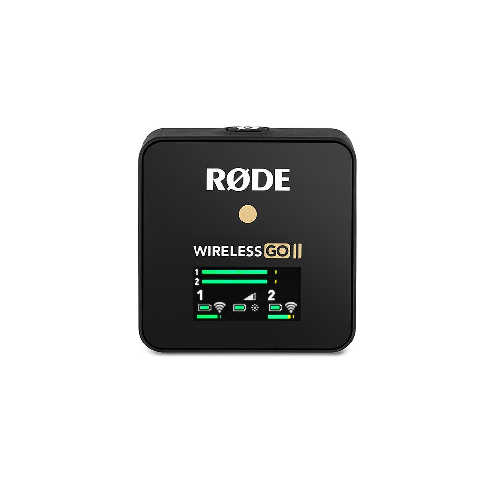 RØDE Wireless GO II (B-Ware)