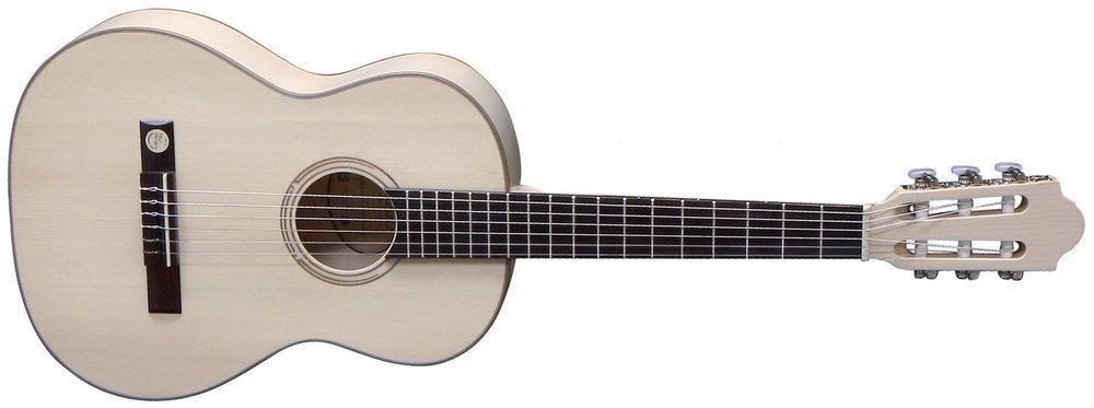 GEWA Konzertgitarre Pro Natura Silver 3/4 Größe