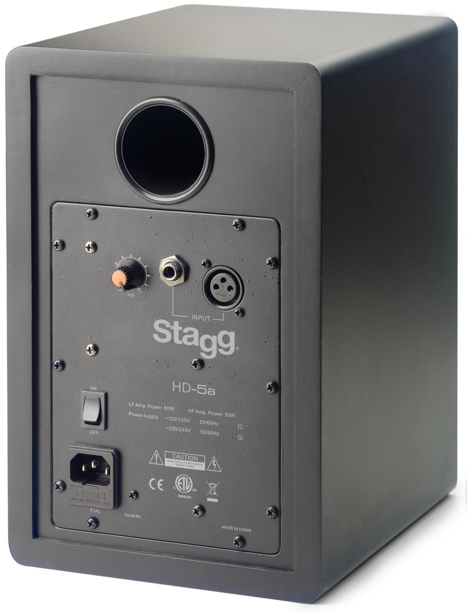 Stagg HD5A Monitor