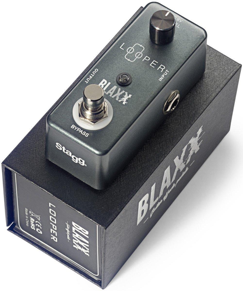 BLAXX Looper