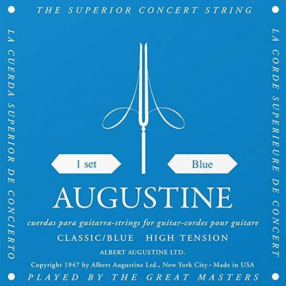 Augustine High Tension