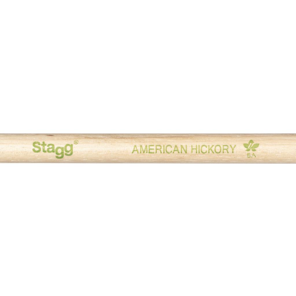 Hickory Sticks SHV5A