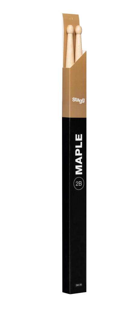 Maple Sticks SM2B