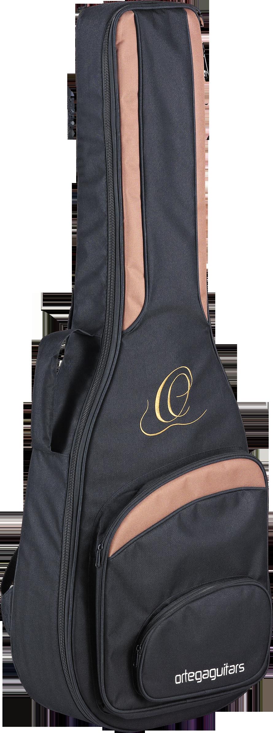 Ortega R122 3/4 inkl. Tasche