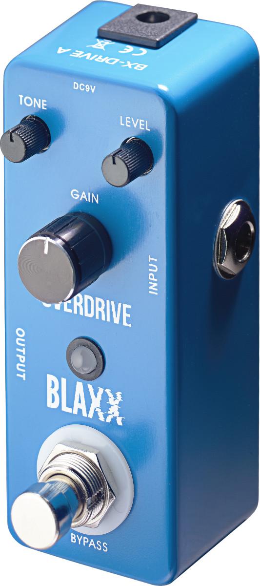 Blaxx Overdrive