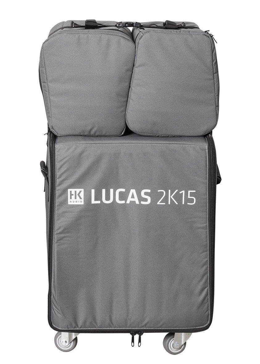 HK Audio Lucas 2K15 Bundle