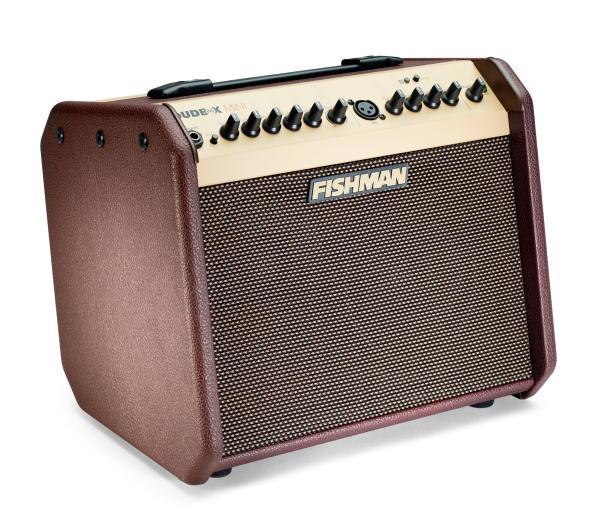 Fishman Loudbox Mini Bluetooth inkl. Cover