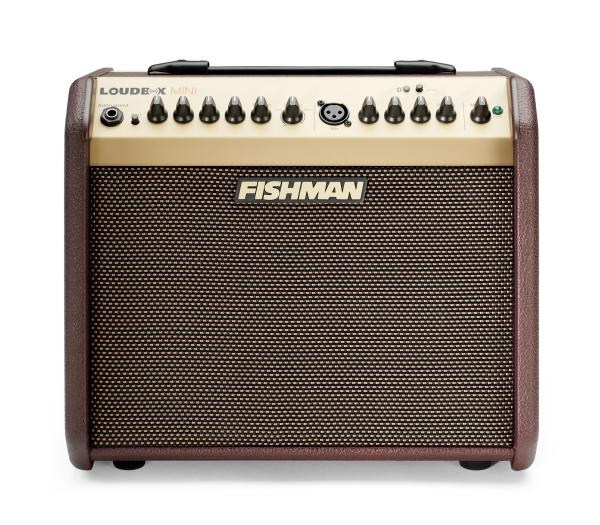 Fishman Loudbox Mini Bluetooth inkl. Cover