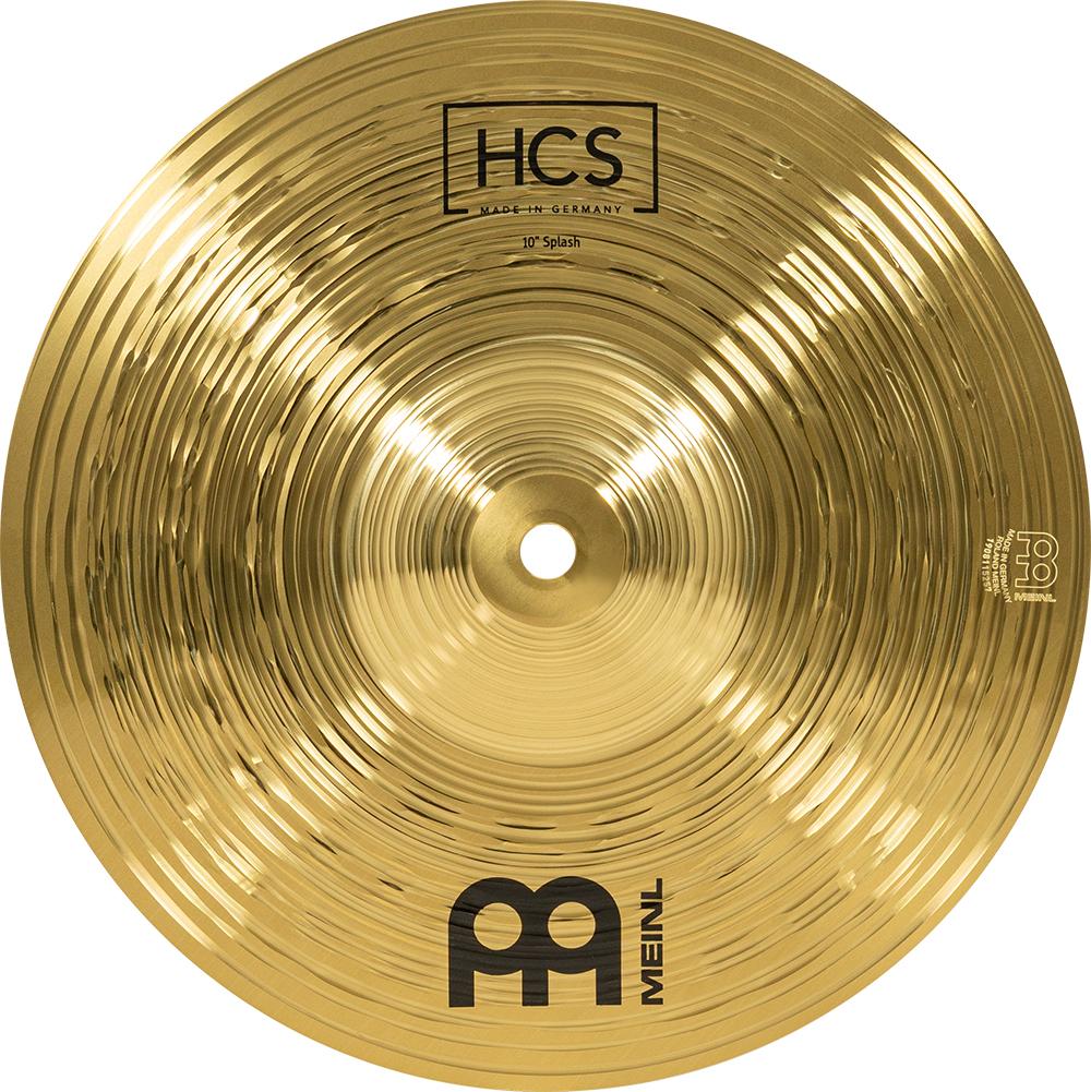 Meinl HCS1314+10S