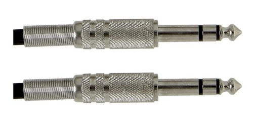 GEWA Stereo Klinke Basic Line 3m