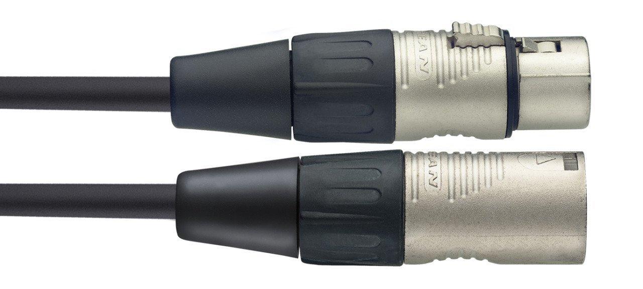 Stagg Mikrofonkabel XLR/XLR (f/m)