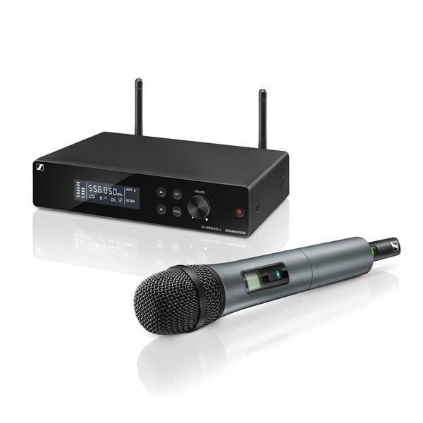 Sennheiser XSW 2-835 E Vocal Set