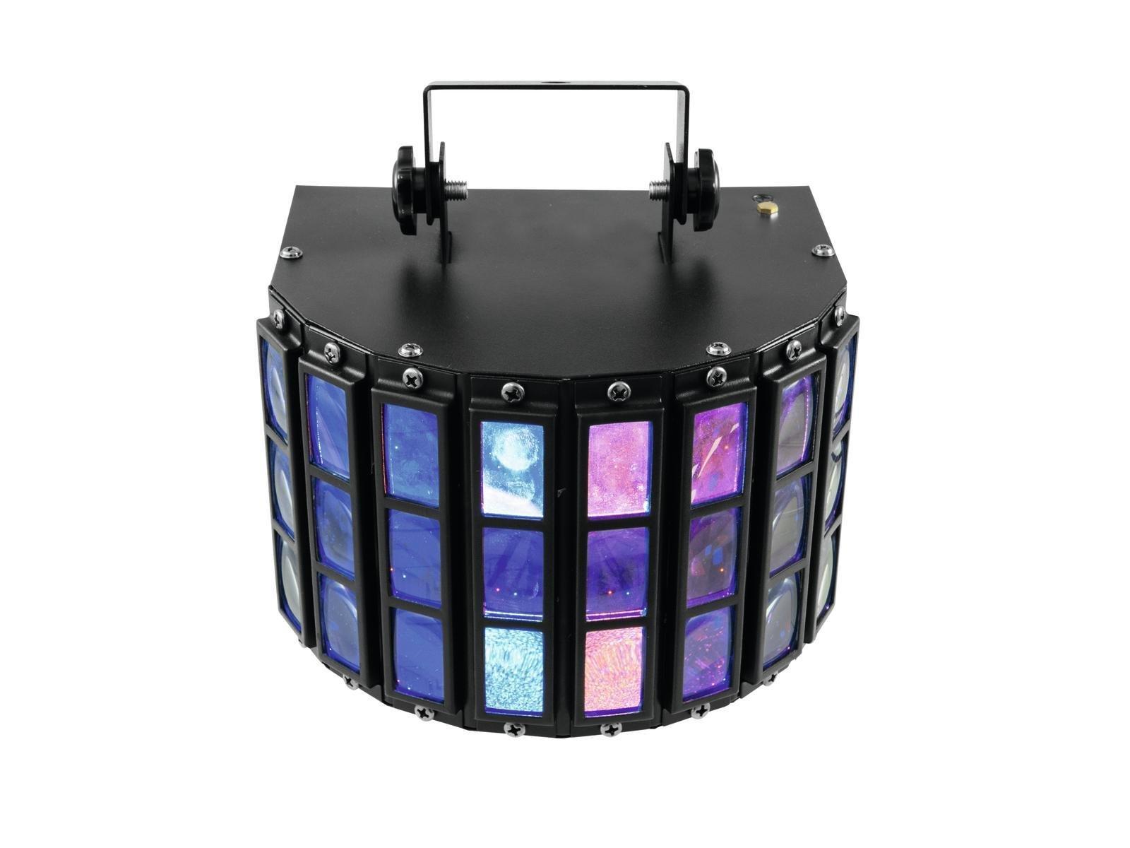 EUROLITE LED Mini D-5 Strahleneffekt