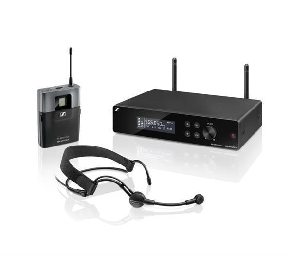 Sennheiser XSW 2-ME3-E Headset