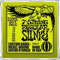 Ernie Ball Regular Slinky 2621