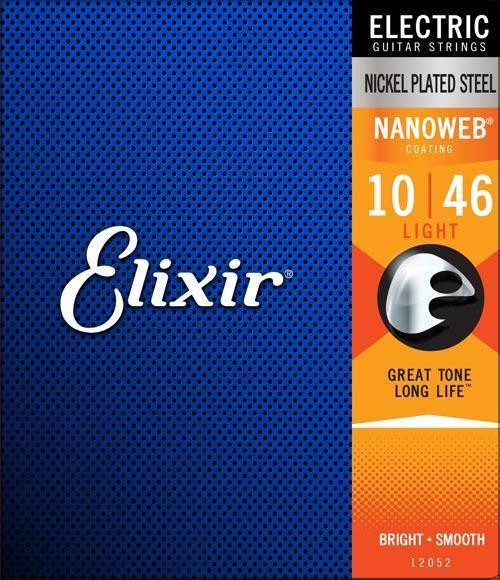 Elixir Nanoweb 12-52