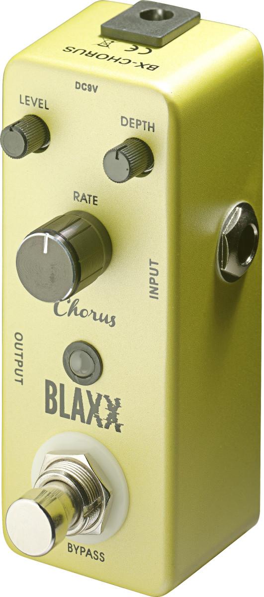 Blaxx Chorus