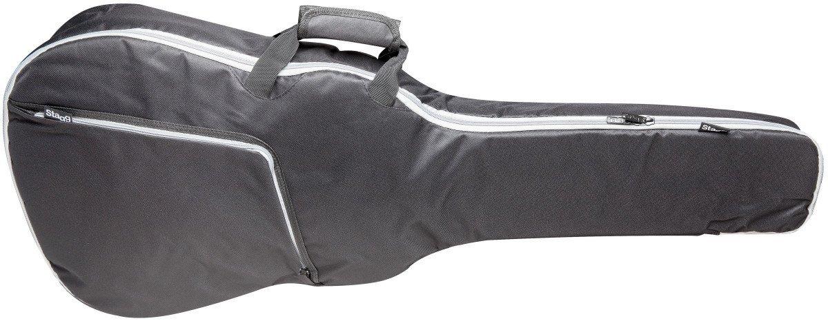 Stagg STB-10W Tasche für Westerngitarren