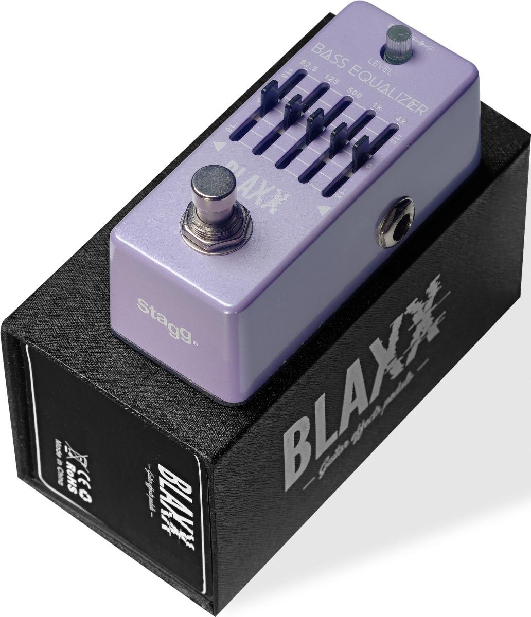Blaxx Bass EQ