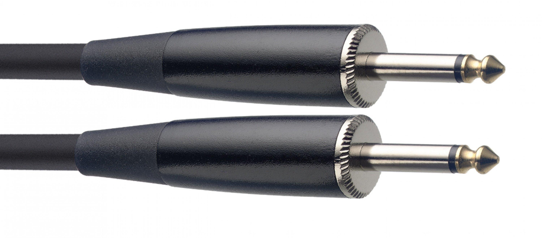 Stagg Lautsprecherkabel Klinke 2,5 mm²