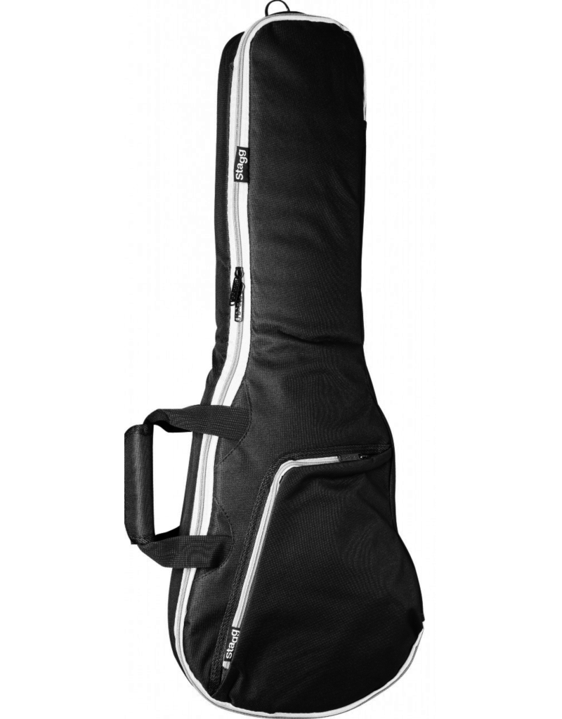 Konzertgitarrentasche Stagg STB-10C1 1/4