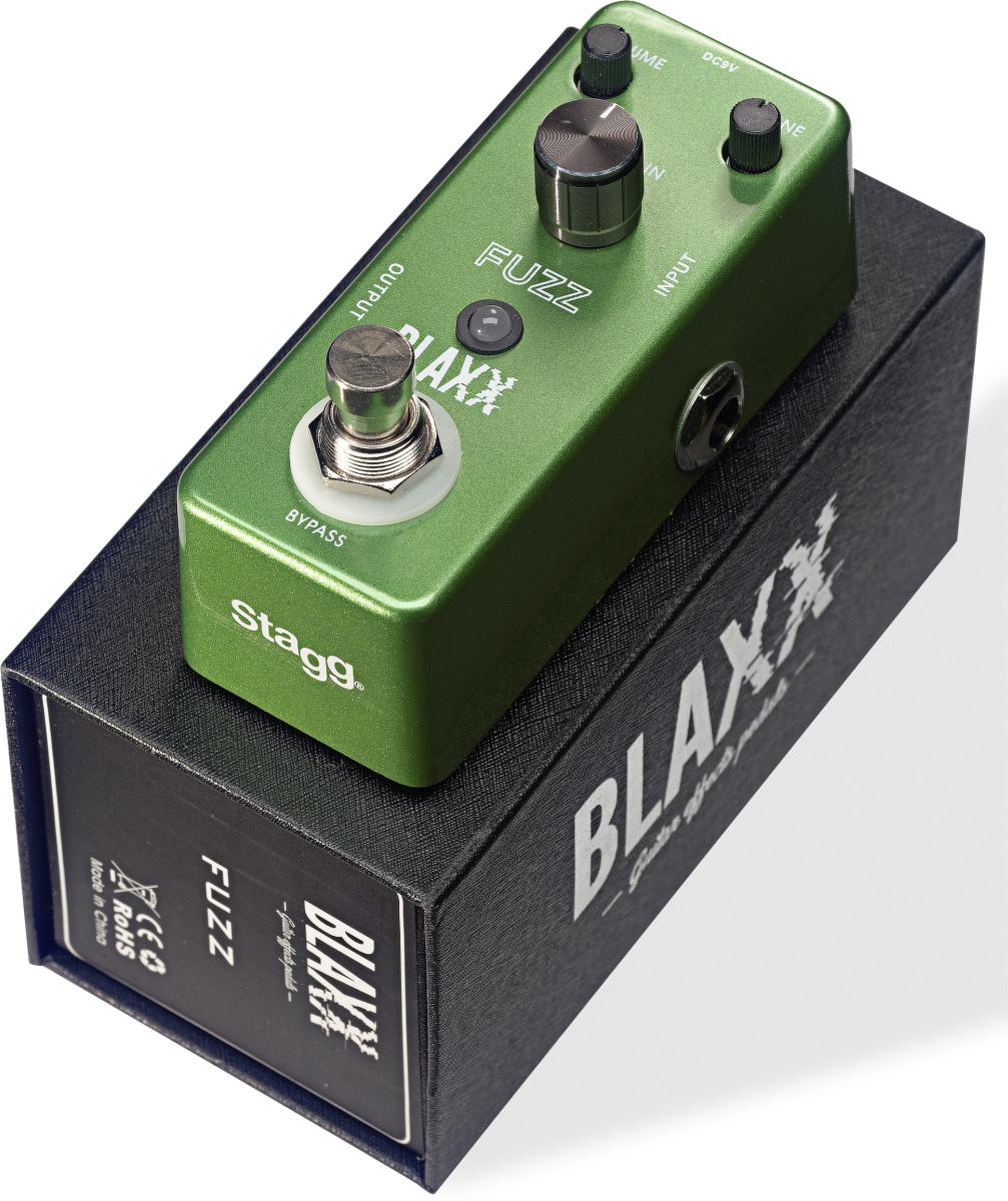 Blaxx Fuzz
