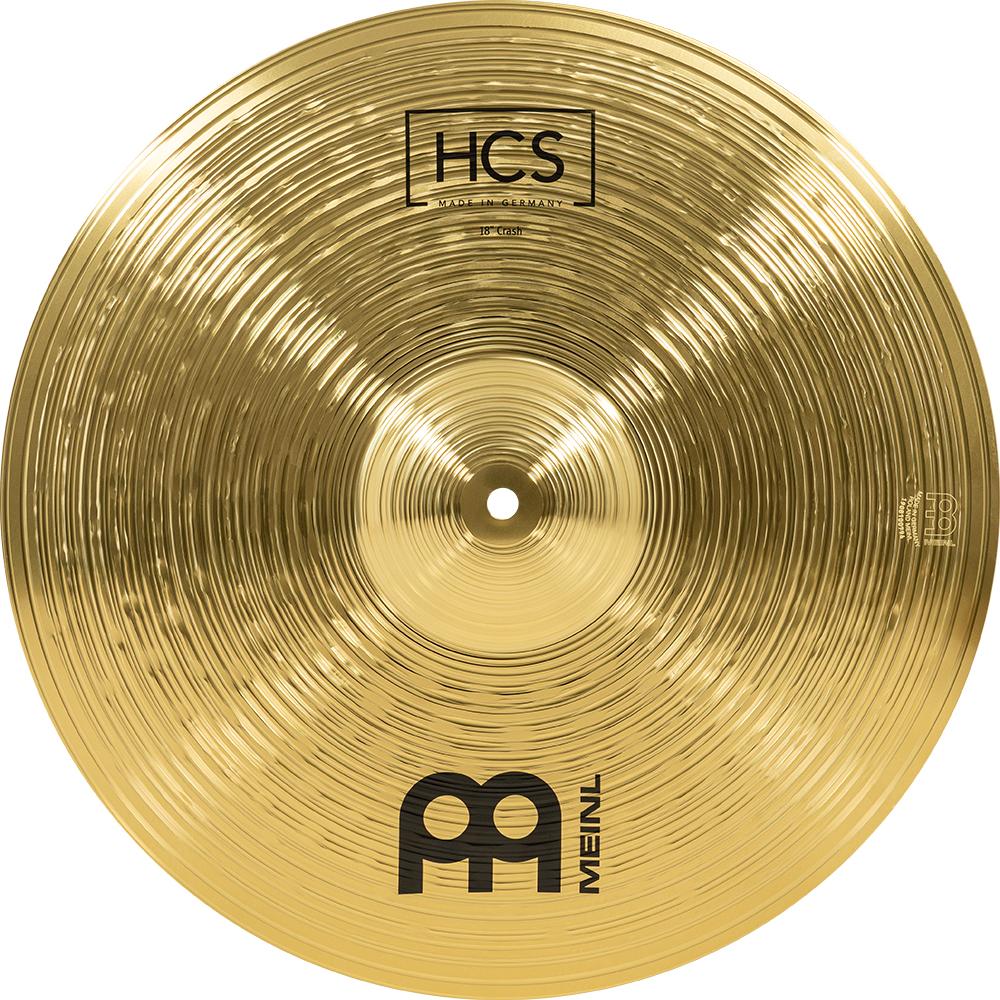 "Meinl HCS-SCS ""Super Cymbal Set"""