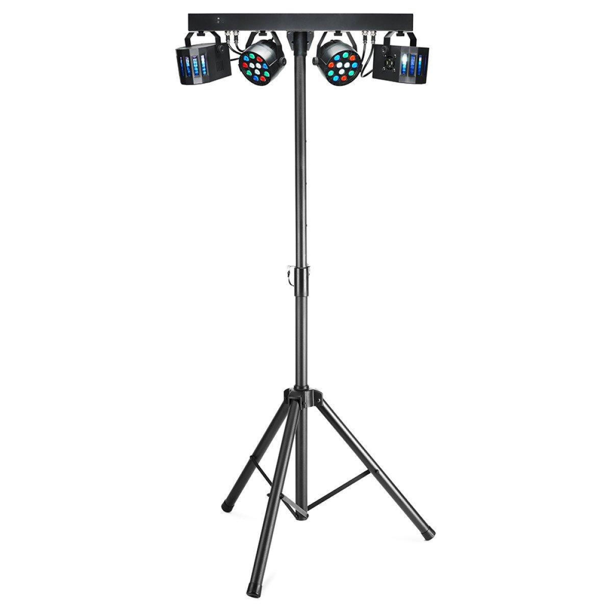 Stagg Lichteffekt-Set