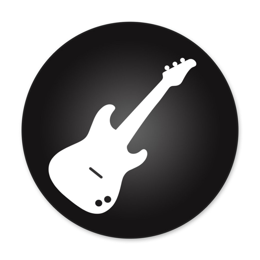 Stagg Instrumentenkabel (Klinke - Klinke)
