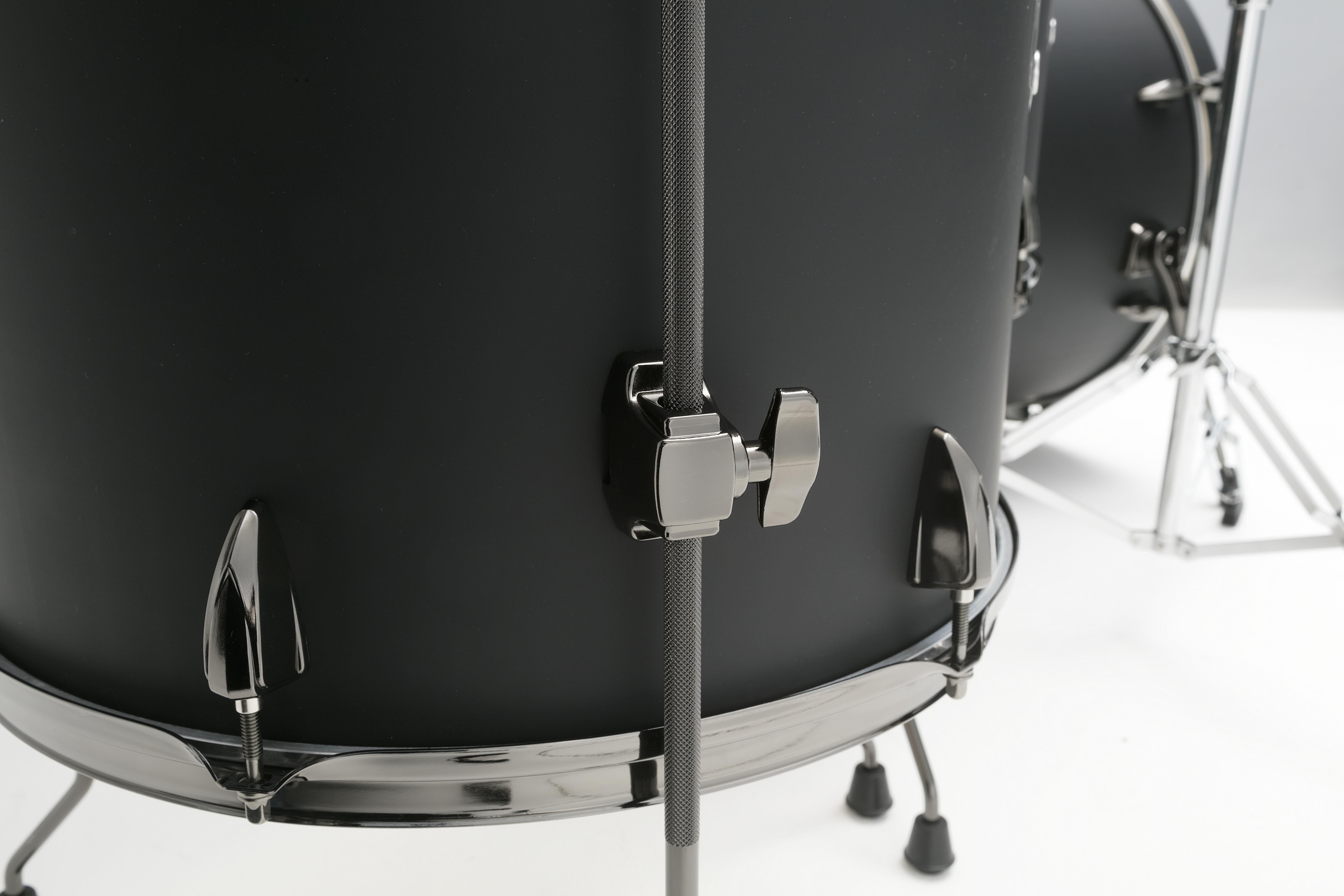 Tama Imperialstar Limited Edition black