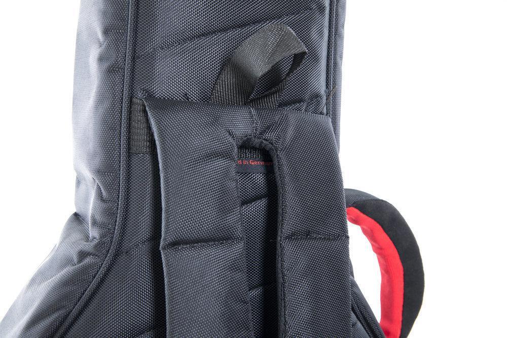 GEWA Westerngitarre Cross 30 schwarz