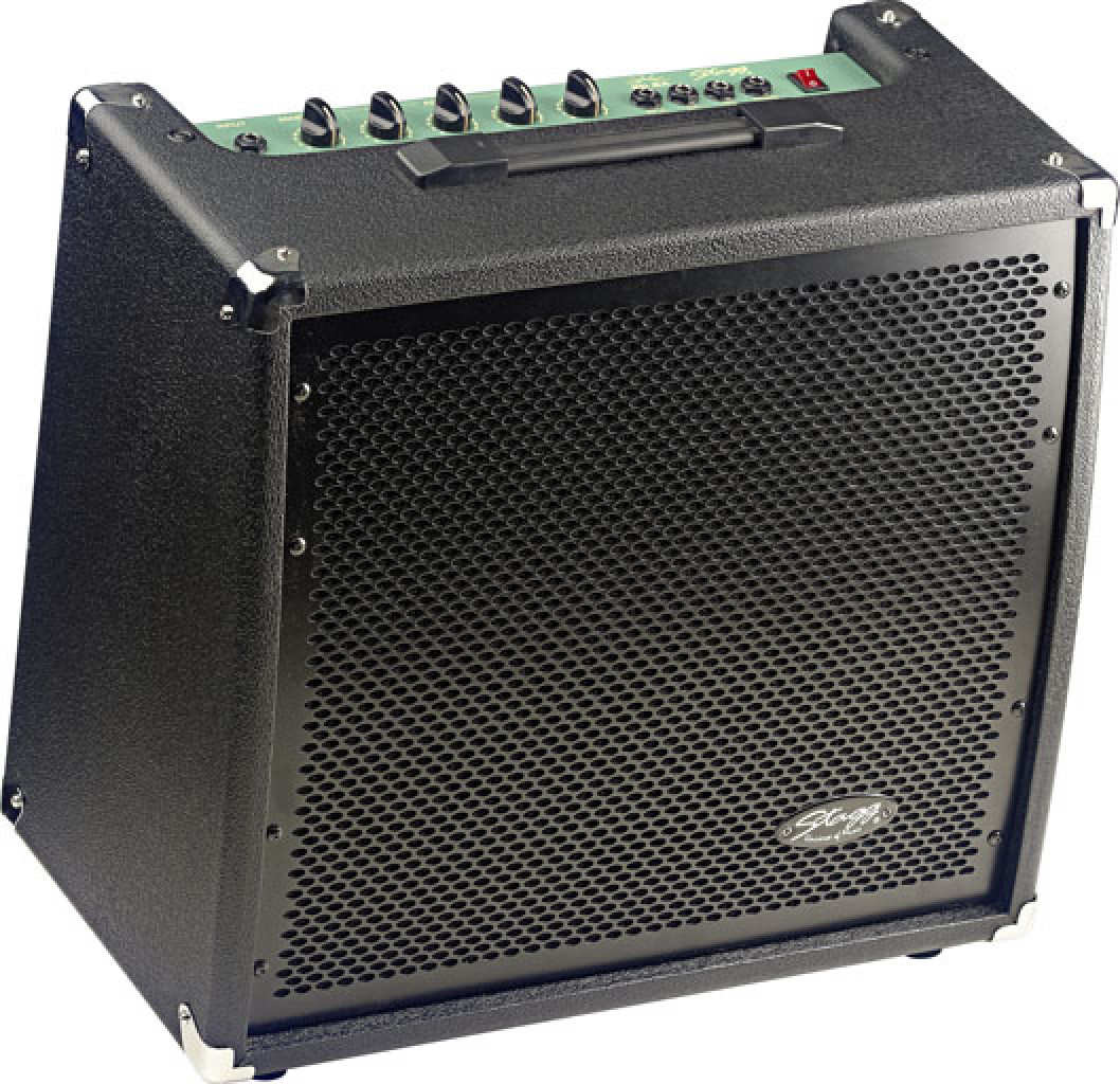 Stagg 60 W RMS Bass Amplifier