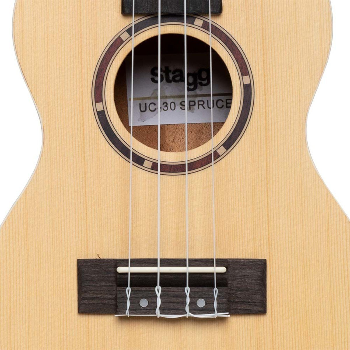 Stagg UC-30S