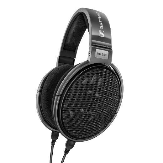 Sennheiser HD 650 Kopfhörer