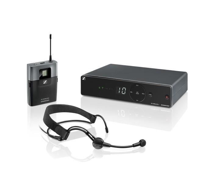 Sennheiser XSW1 - ME3 E-Band Headset